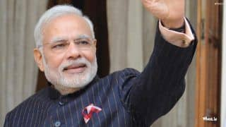 PM-CARES Fund: Prime Minister Modi Donated Rs 2.25 Lakh From His Own Pocket as 'Initial Corpus', Says Report