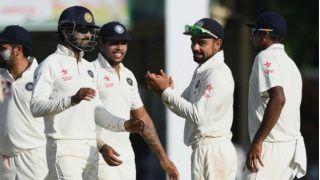 'टेस्ट क्रिकेट को बढ़ावा देने के लिए India-Pakistan को खेलनी होगी द्विपक्षीय टेस्ट सीरीज'