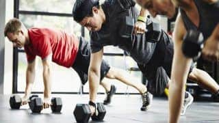 How to Control Your Hunger Post an Intense Workout Session