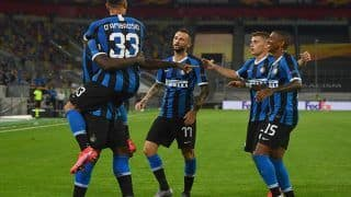 INT vs SHA Dream11 Team Prediction UEFA Europa League 2019-20: Captain, Vice-captain And Fasntasy Tips, Predicted XIs For Today's Inter Milan vs Shakhtar Donetsk Semifinal Match at Esprit Arena 12.30 AM IST August 18