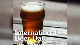 International Beer Day 2020: How The Day Came Into Being And How it is Celebrated