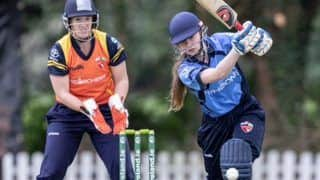 SCO-W vs TYP-W Dream11 Team Prediction Ireland Women's Super 50 2020: Captain And Vice-captain, Fantasy Cricket Tips For Scorchers Women vs Typhoons Women ODI Match Probable XIs at Pembroke Cricket Club, Dublin 3.30 PM IST August 16