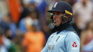Eng vs pak english batsman jason roy rules out of t20 series against pakistan 4123681