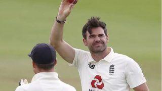 एंडरसन बने टेस्ट में 600 विकेट लेने वाले पहले तेज गेंदबाज, एरोन फिंच बोले…