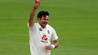 England vs Pakistan 3rd Test: James Anderson Becomes First Fast Bowler to Pick 600 Test Wickets