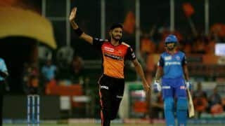 Ipl 2020 opportunity to play for sunrisers hyderabad is important for me says khaleel ahmed 4118923