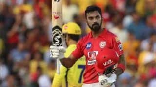 IPL 2020: बल्लेबाजी में जौहर दिखाने के बाद अब कप्तानी में छाप छोड़ने को बेताब केएल राहुल, पोस्ट की ये वीडियो