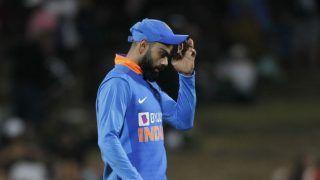 कोहली-तेंदुलकर समेत भारतीय क्रिकेटरों ने एयर इंडिया विमान क्रैश पीड़ितों के प्रति संवेदना व्यक्त की