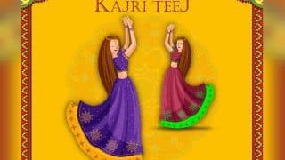 Kajari Teej 2020: Date, Time of Tithi And Why The Day is Important For Women