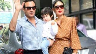 Kareena & Saif Are Expecting Their Second Baby And Twitter Can't Keep Calm | See Hilarious Memes