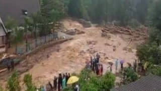 Kerala Landslide: Pained by the Loss of Lives, Says PM, Announces Rs 2 Lakh Compensation For Next of Kin | Top Developments