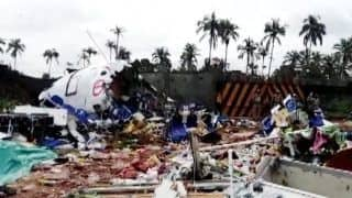 Air India Plane Crash 2020: Who Witnessed The Mishap First? What Exactly Happened When Flight No IX-334 Skidded Off Runway