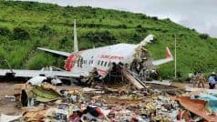 Kozhikode Plane Crash: 22 Officers Involved in Rescue Ops Test Positive For COVID-19