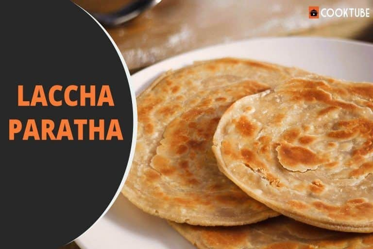 Laccha Paratha Recipe: Why Buy When You Can Make it at Home? Just Follow The Given Steps