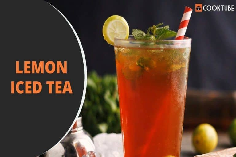 Lemon Iced Tea Recipe: Feeling Thirsty? Try Out This Refreshing Drink Which is Easy to Make