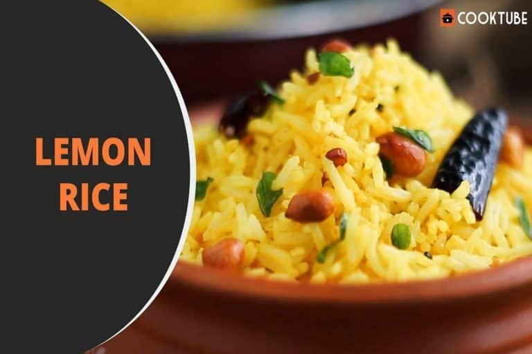 Lemon Rice Recipe: This Simple Dish Can be Made in 15 Minutes, Just Follow The Steps Given