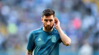 Lionel Messi Transfer: Argentina President Alberto Fernandez Wants The Barcelona Star to Finish Career at Newell's