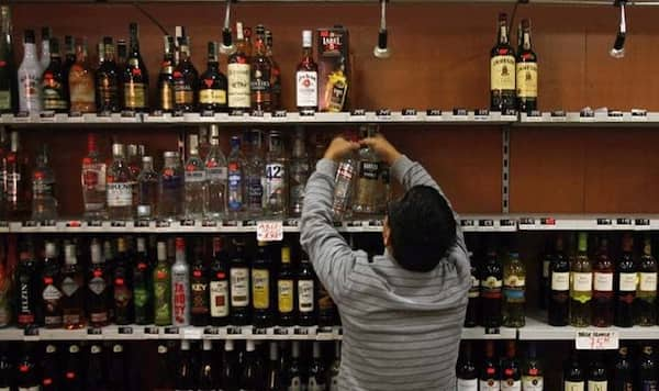 Liquor Shops Allowed to Open in Noida, Other Cities From Today. Check  Timings Here
