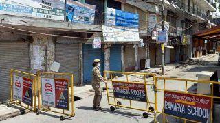 Lockdown in Uttar Pradesh: कोरोना के बढ़ते मामलों के बीच UP में आज रात से लगेगा लॉकडाउन, मानने होंगे ये नियम, वरना...