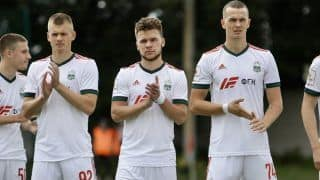 LOK vs AKM Dream11 Team Prediction Russian Premier League 2020: Captain, Fantasy Tips And Predicted Playing XIs For Today's Lokomotiv Moscow vs Akhmat Grozny Football Match at Lokomotiv Stadium 9 PM IST August 26