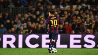 क्लब छोड़ने की अटकलों के बीच बार्सिलोना की प्री-सीजन टेस्टिंग में शामिल नहीं हुए मेसी