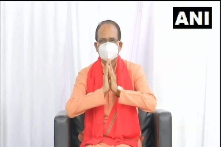 Shivraj Singh Chouhan's Health Update: MP CM Recovers From COVID, Advised 7-day Home Quarantine