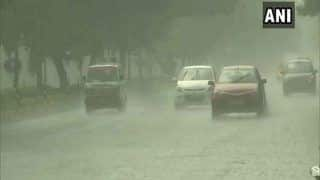 Weather Update: Heavy Rains Likely in Delhi From Wednesday, Predicts IMD