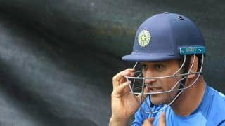 MS Dhoni Was Never Vocal But he Too Used to Get Angry: RP Singh