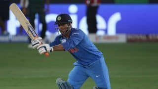 MS Dhoni Retires: The Top-Ten Moments From His International Career