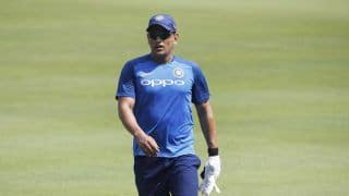Maverick MS Dhoni Destroyed Whatever Came in Front of Him: Michael Holding