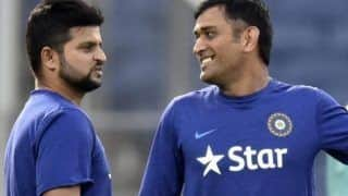 Sursh raina join ms dhoni and take retirement from international cricket 4112629