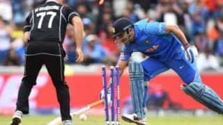 Ms dhoni retirement mahi still regret for not winning world cup 2019 semi final for india against new zealand 4112647