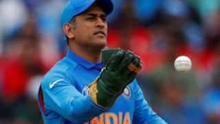 Ms dhoni officially announce retirement from international cricket right before ipl 2020