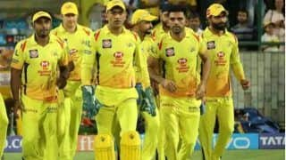 Dhoni Will Lead CSK in 2022 as Well, Confirms CEO Kasi Viswanathan