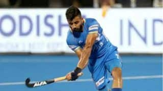 Indian Men's Hockey Team Finish Decade With Highest-Ever Ranking