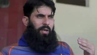 Misbah ul haq wants england to visit pakistan for test series 4122976
