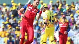 Mitchell Starc Reaches Settlement in Insurance Fight of USD 1.53 Million For Missing 2018 IPL Due to Injury