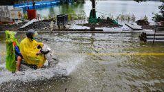चेतावनी जारी: मध्य प्रदेश के लोग हो जाएं सावधान, इन इलाकों में होगी मूसलाधार बारिश