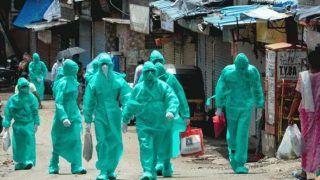 Maharashtra Update: महाराष्ट्र में थम रहा कोरोना का कहर! 37,236 नए मामले आए सामने; बीते 24 घंटे में 61,607 मरीज हुए ठीक