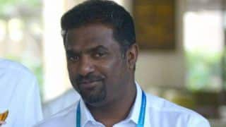 Playing IPL Difficult Than Playing For Country: Muttiah Muralitharan