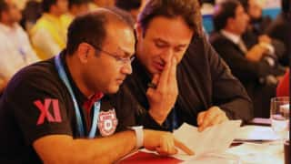 Ipl 2020 will be doomed if one positive case occurs says kxip co owner ness wadia 4103971