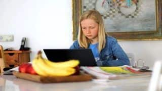 Simple Ways to Protect Your Child's Vision During Online Classes