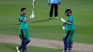 England vs ireland 3rd odi hundred hero paul stirling kept faith as ireland stun world champions england 4102589