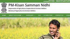 PM Kisan Samman Nidhi Yojana: आ गए खाते में छठी किस्त के दो हजार रुपये!, लिस्ट में देखें अपना नाम, नहीं मिले पैसे तो जल्द करे ये काम