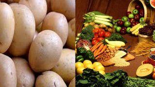 सब्जियां हुईं भारी महंगी: दिल्ली-एनसीआर में आज 60 रुपए प्रति किलो से ज्यादा तक में बिका आलू