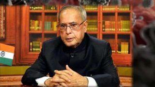 Pranab Mukherjee Health News: वेंटिलेटर पर ही हैं पूर्व राष्ट्रपति प्रणब मुखर्जी, गुर्दे की समस्या में हुआ है सुधार