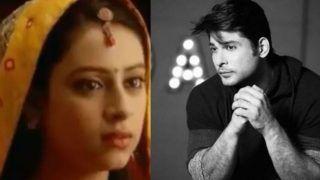 Netizens Laud Sidharth Shukla For Correcting a Fan Wishing Late Pratyusha Banerjee's on Wrong Birth Date
