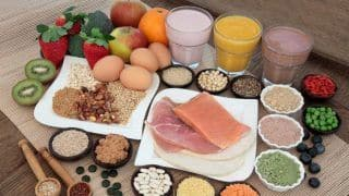 Weight Loss: 5 Protein-Rich Food Items You Must Eat to Have Body of Your Dreams