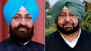 Captain vs Bajwa: Punjab CM Responds After MP's Letter to Police Chief Over Security Removal