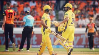 If ambati rayudu was part of world cup 2019 squad team india could have won the tournament suresh raina 4119181